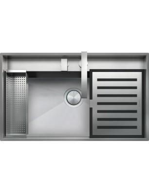 Lab 86 ×51 sinks Kit