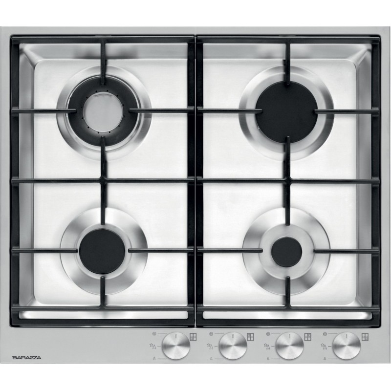 B_Free 60 cm built-in hob