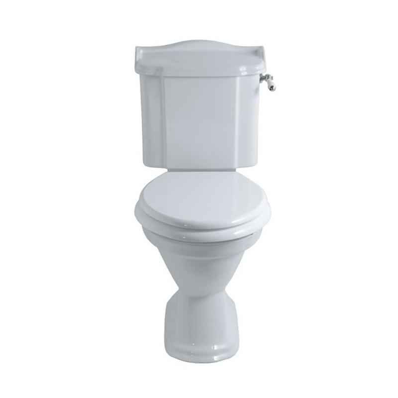 HEYFORD, Toalett med fast cistern