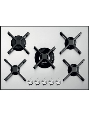 Select Plus 70 cm indbygget kogeplade