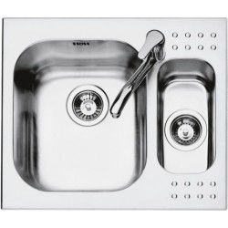 Select Plus 58.5×50 sinks