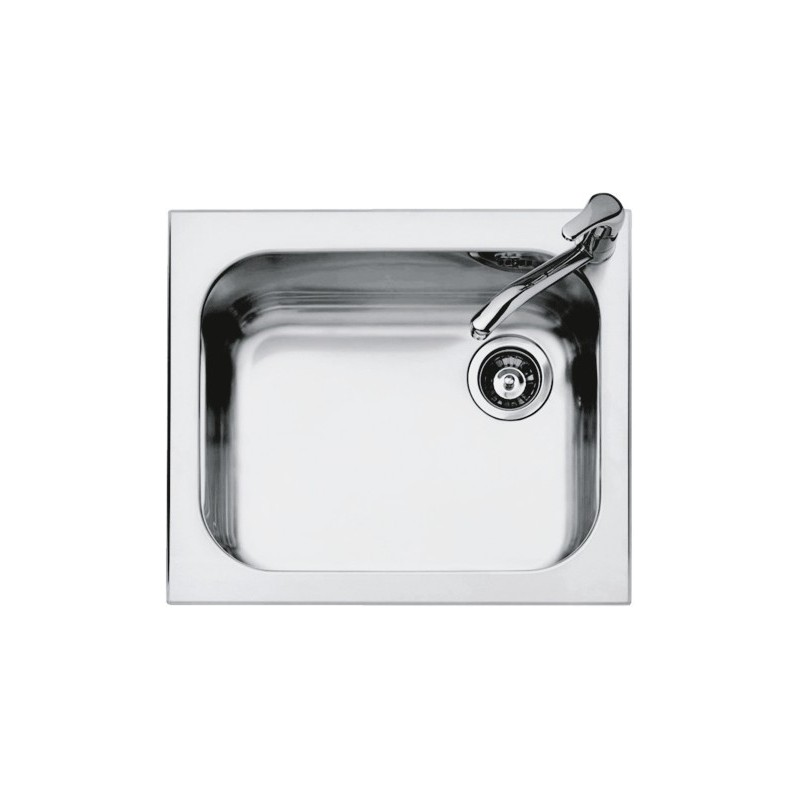 Select Plus 58.5×50 sinks