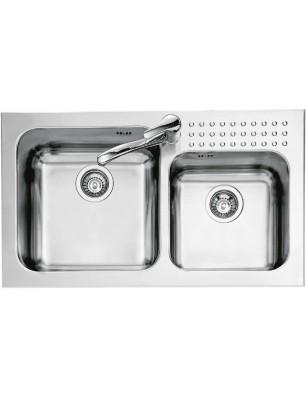 Select Plus  86×50 sinks