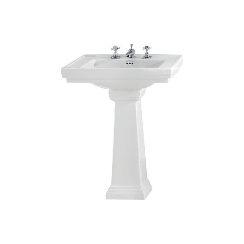 ASTORIA DECO Large wash basin