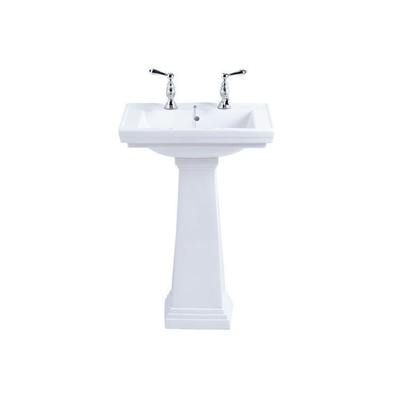 ASTORIA DECO small washbasin