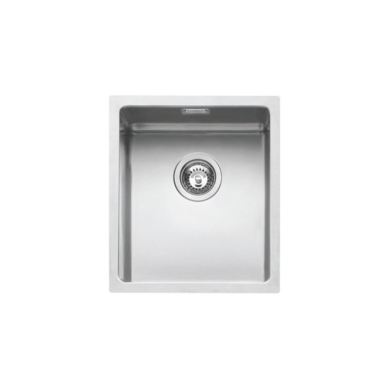 """Square bowl 34 ×40 cm with radius """"15"""""""