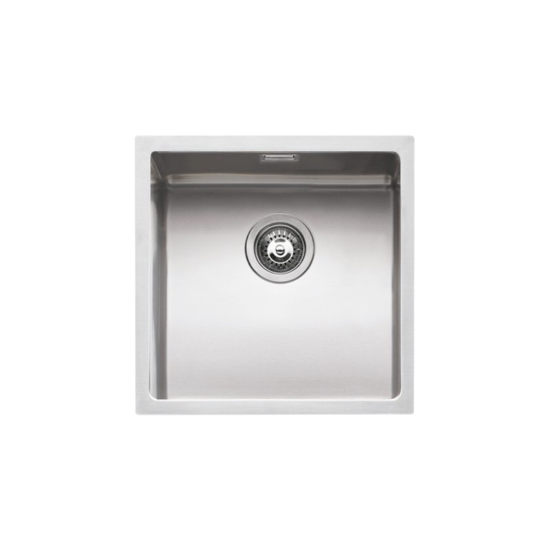 """Square bowl 40 ×40 cm with radius """"15"""""""