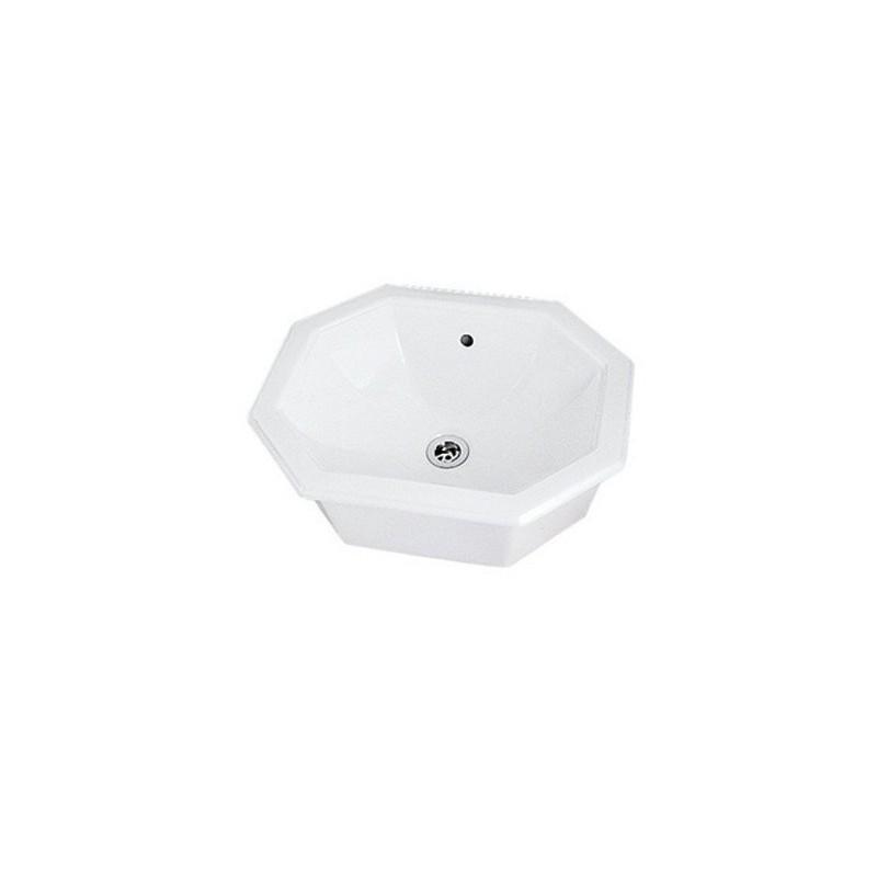 ASTORIA DECO håndvask til nedfældning