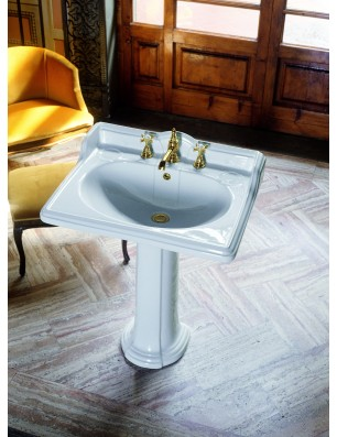 Sovereign 68 washbasin