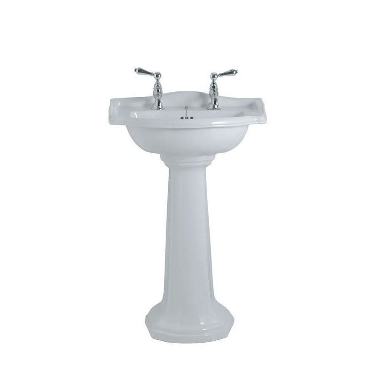 OPERATION small washbasin