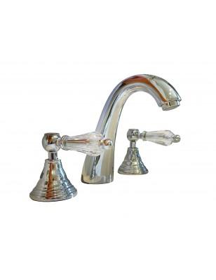 3004 Queen faucet 3-hole