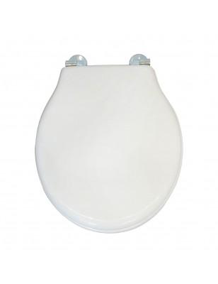 toiletsæde hvid