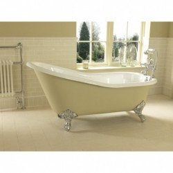Ritz slipper bath