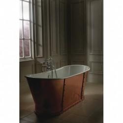 Baglioni Cobra bathtub