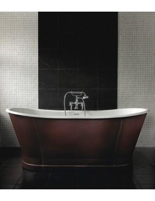 Radison Cuero bathtub