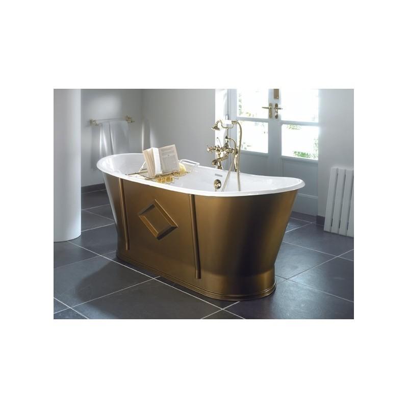 Westbury, salle de bain
