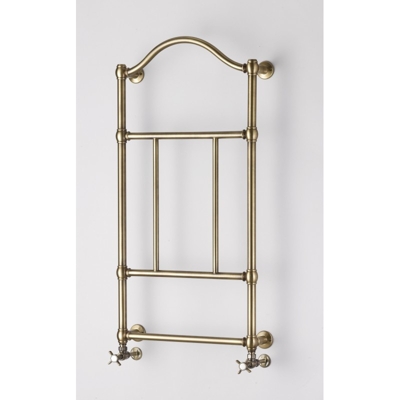 Brandoni Exclusive Heated Towel Rail