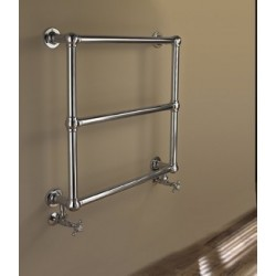 Lund Towel dryer 475 to wall