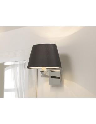 Astoria væglampe oval