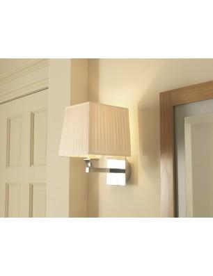 Astoria væglampe firkantet