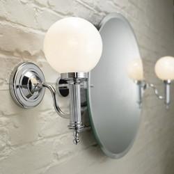 Cadiz wall light