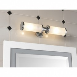 Carlion double wall light