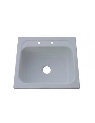 Lancashire 60 porcelænsvask