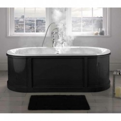 King Charles bathtub