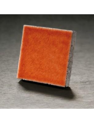 Plattor i lava rock med isbildning 1 cm