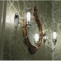 Avila wall light