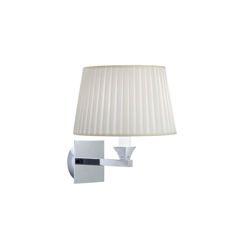 Astoria wandlamp ronde