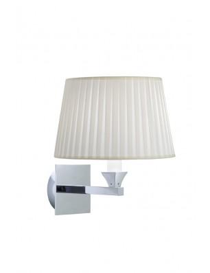Astoria wall light round