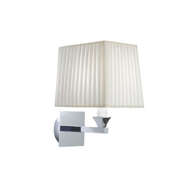 Astoria wall light square
