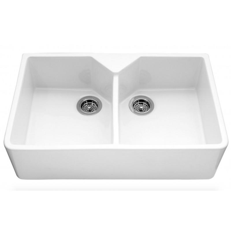 Butler 2.0 porcelænsvask