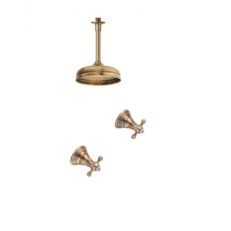 6021-L Ulisse fixture ceiling mount shower