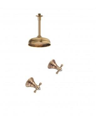 6021-L Ulisse fixture ceiling mount shower