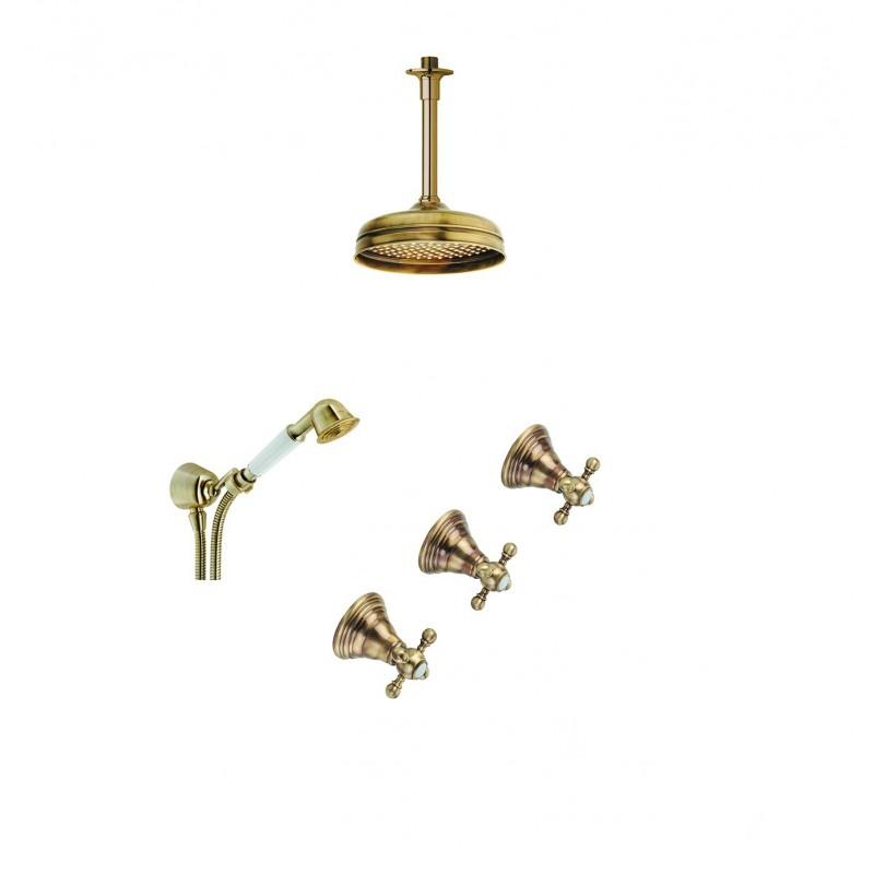 6022-L Ulisse luminaire plafonnier de douche