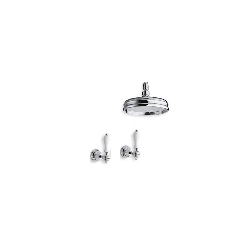 6021-L Penelope fixture ceiling mount shower